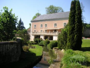 Ryder Cup 2018 Accommodation - Dampierre en  Yvelines