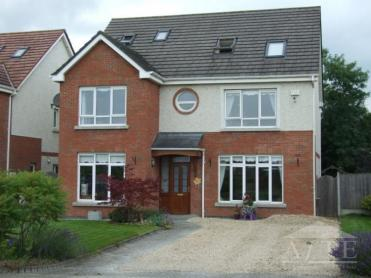 Solheim Cup 2011 Accommodation - Ongar