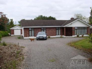 Solheim Cup 2011 Accommodation - 20min walk from Killeen Castle