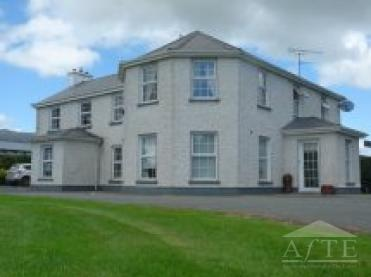 Solheim Cup 2011 Accommodation - Dunderry, Navan, Co. Meath
