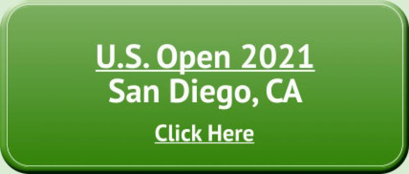 U.S. Open San Diego rentals
